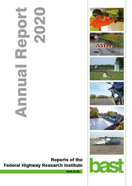 Annual Report 2020 - Reports of the Federal Highway Research Institute
