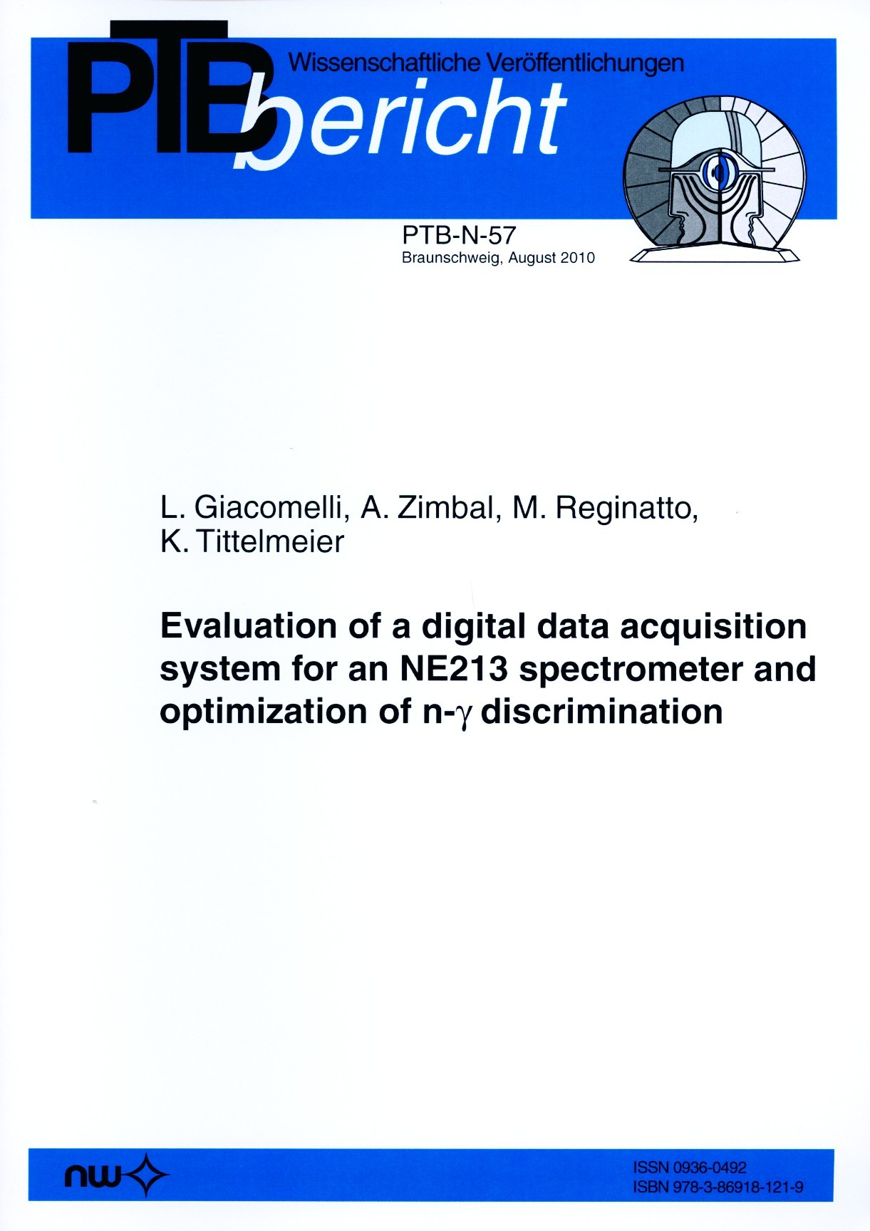 Evaluation of a digital data acquisition system for an NE213 spectrometer and optimization of n-y discrimination