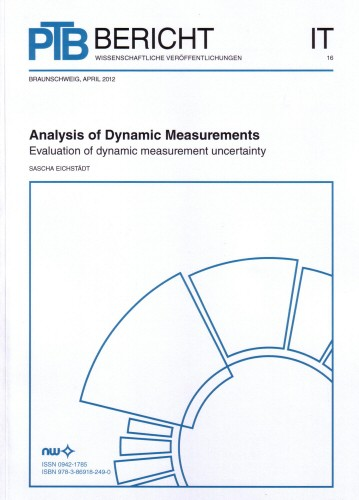 Analysis of Dynamic Measurements